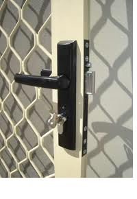 security door lock Adelaide
